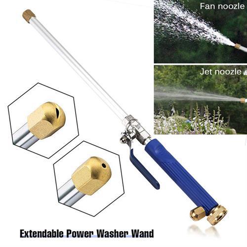 אקדח מים להגברת הלחץ - Power Washer