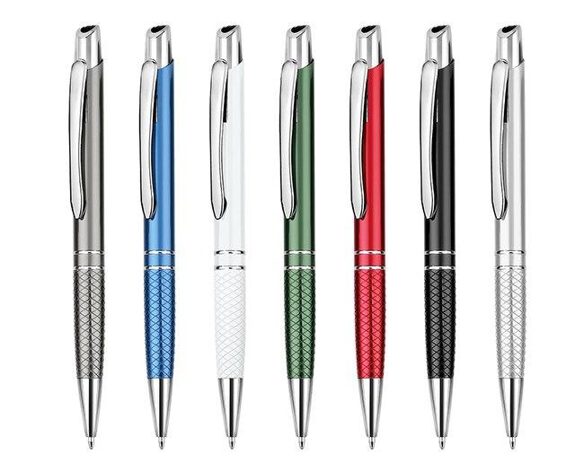 עט מתכת 1239