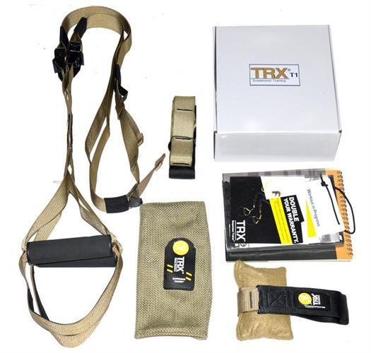 רצועות TRX מסדרת  Force kit  T1