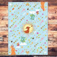 חיסול! שטיח פי וי סי לכיסא ילדים| שטיח למטבח |שטיח פי וי סי | שטיח PVC | שטיחי פי וי סי מעוצבים