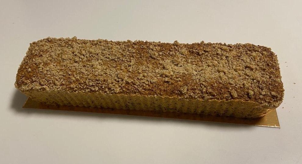 עוגת גזר וקינמון - ללא קמח חיטה