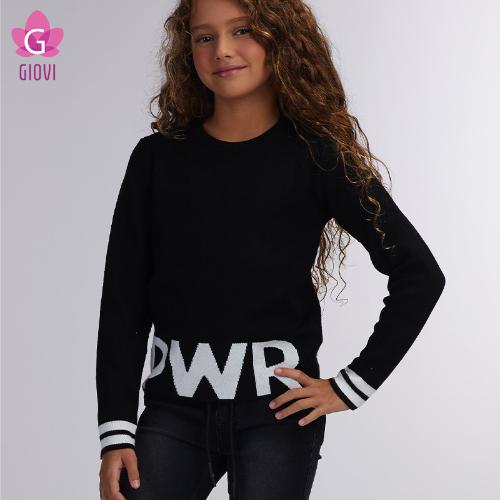 סריג PWR(שחור)