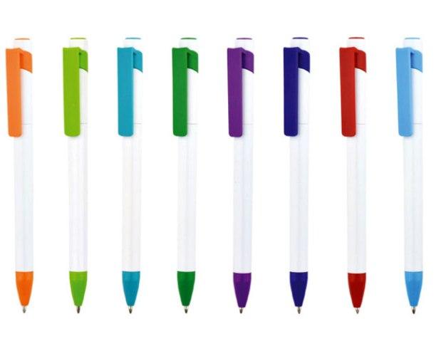 עט פלסטיק 1018