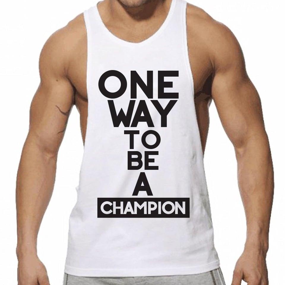 גופיות אימון דרייפיט איכותית-By champion