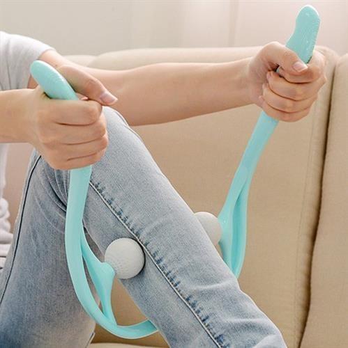 מעסה צוואר מובחר - Massage ball
