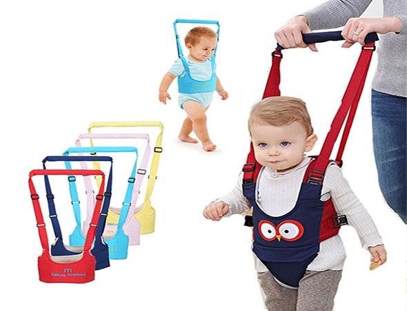 תומך הליכה לילד ללימוד ואימון הליכה