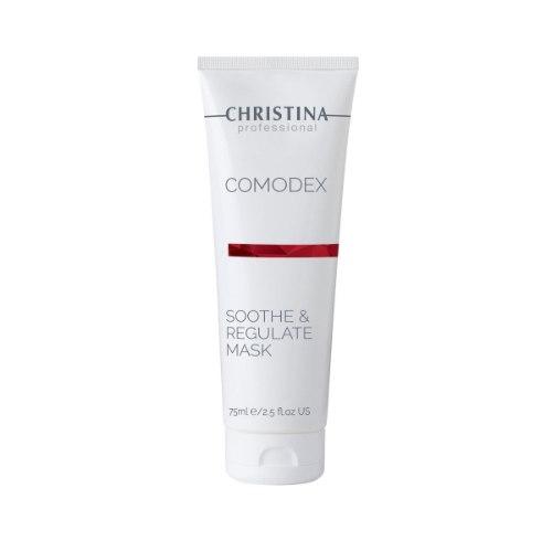Christina Comodex Soothe & Regulate Mask - כריסטינה קומודקס מסכה סופחת