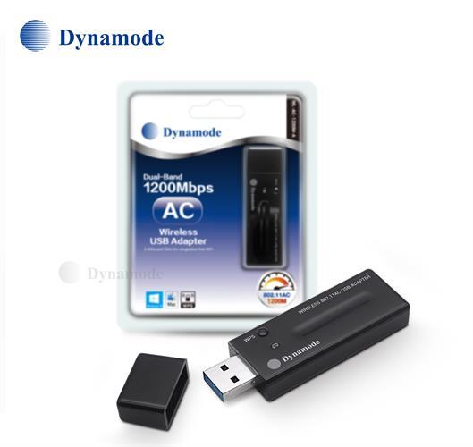 כרטיס רשת USB 1200 MBPS
