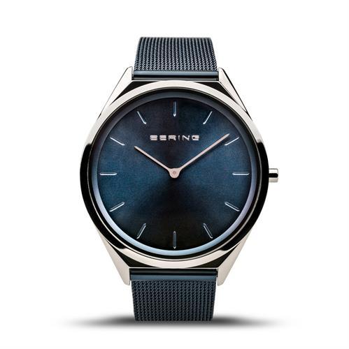 שעון ברינג דגם BERING 17039-307 ULTRA SLIM