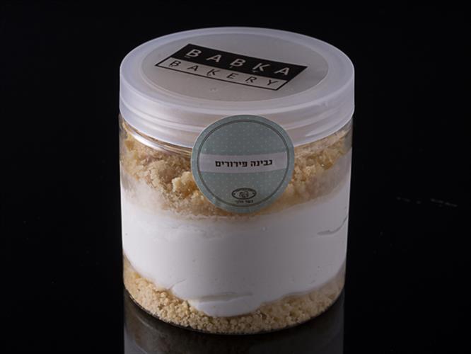 גבינה פירורים ללא תוספת סוכר
