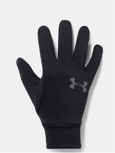 כפפות אנדר ארמור שחור 1318546-001 Under Armour Liner 2.0 Glove