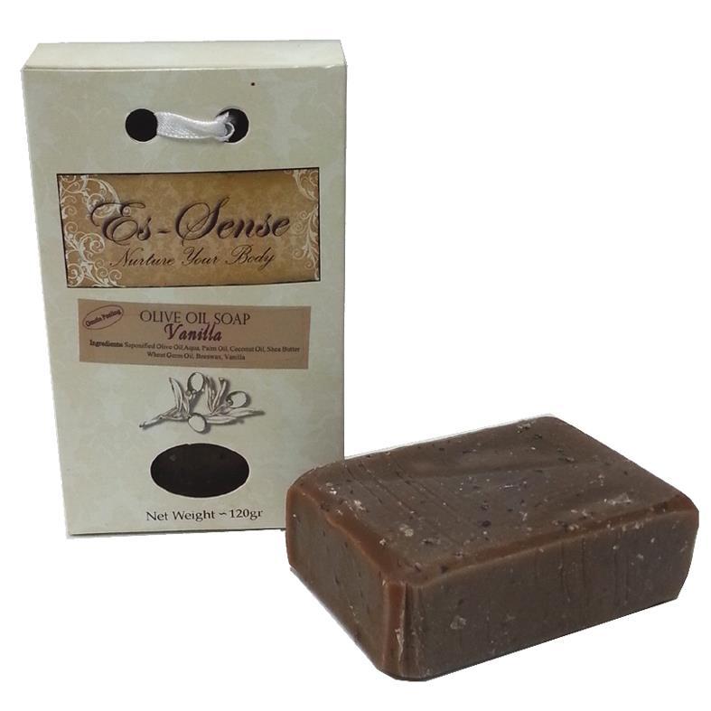 סבון שמן זית פילינג וניל