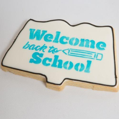 עוגיה Back to School