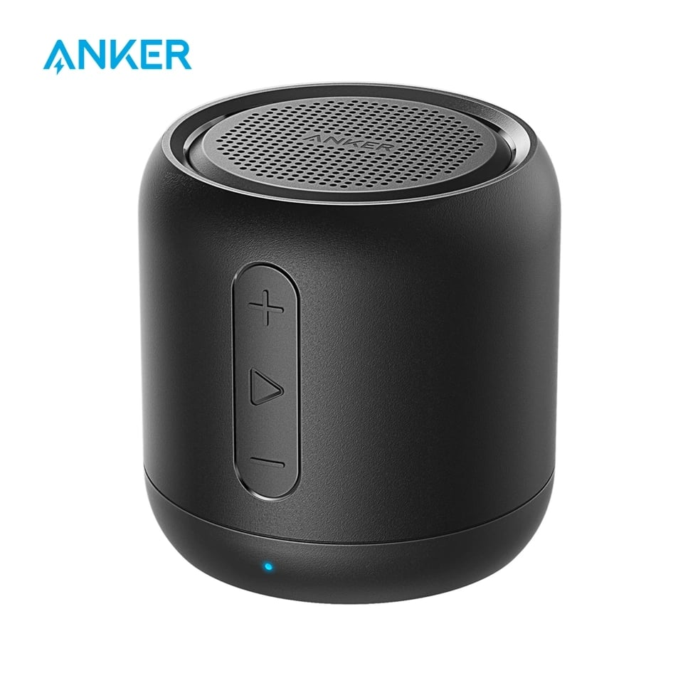 בוקסה אנקר Anker SoundCore Mini