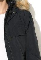 מעיל NAPAPIJRI SKIDOO W SUPER LIGHT BLACK