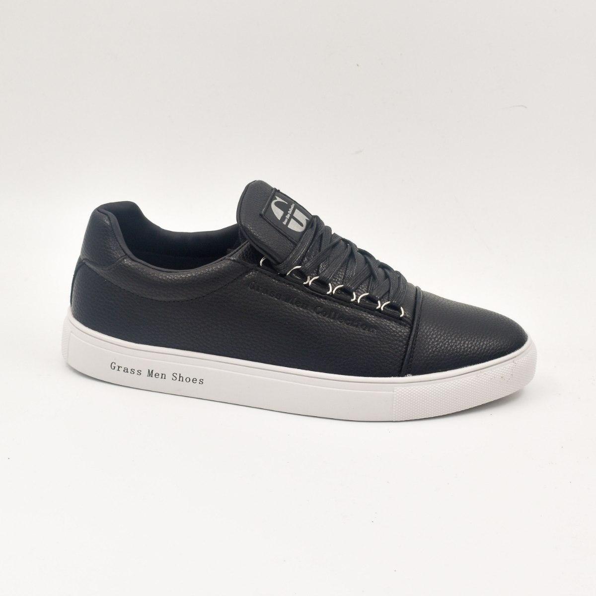 נעלי סניקרס לגברים - אנטוורפן
