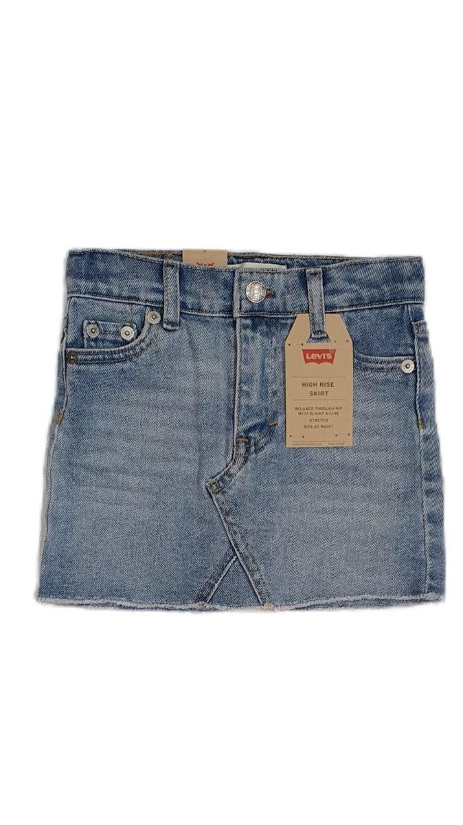 חצאית ג'ינס (LEVI'S (2-16