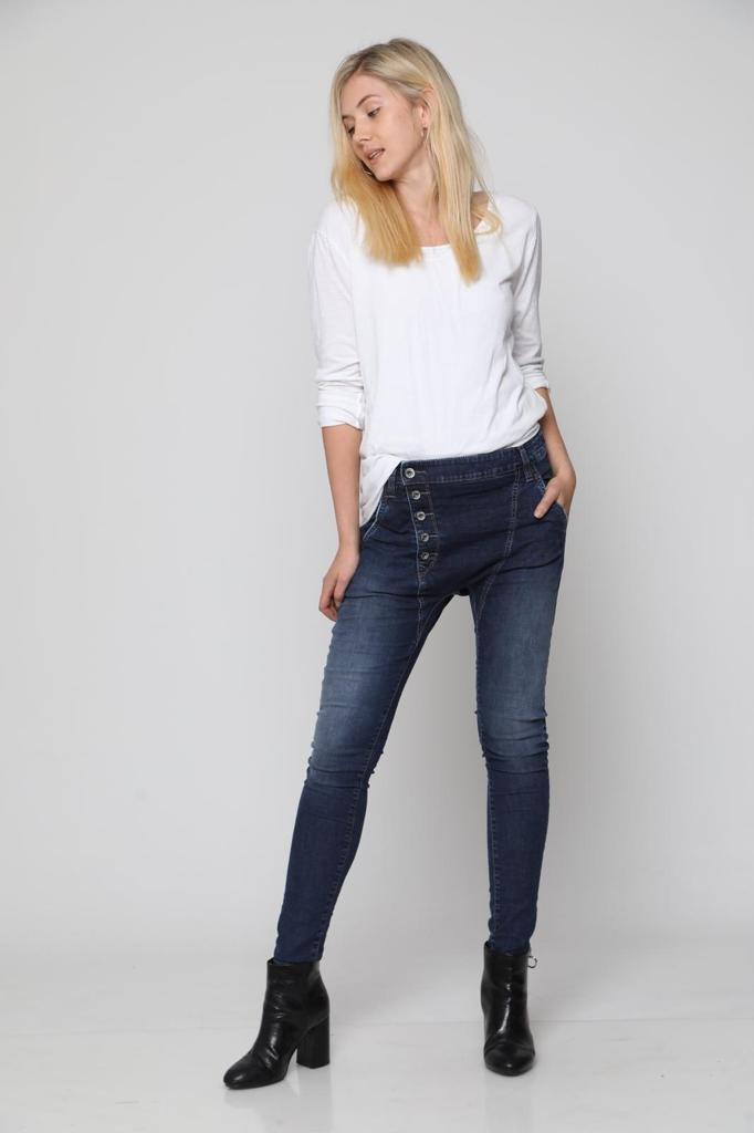 מכנס ג'ינס דייגים GATO