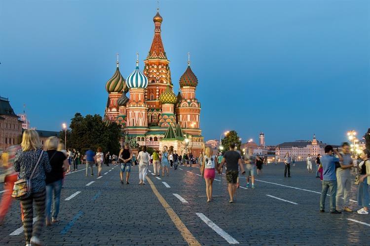 מוסקבה - מדריך מקומי דובר עברית