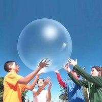 הלהיט של הילדים - כדור בועות ענק בצבעים