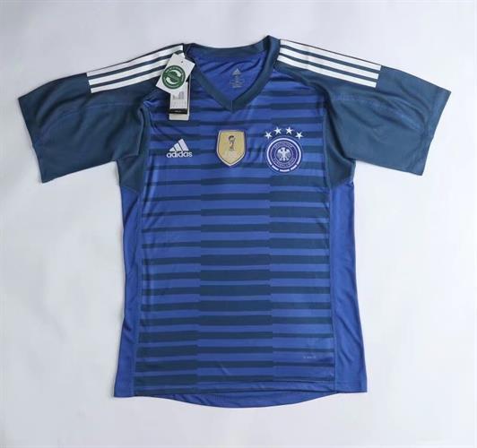 חליפת שוער נבחרת גרמניה