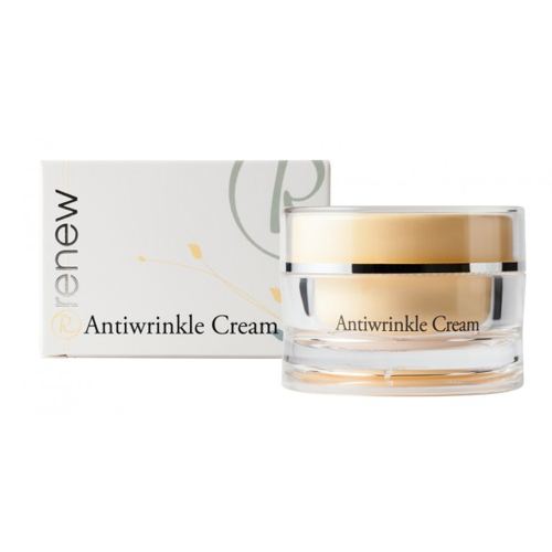 רניו קרם נגד קמטים - Renew Antiwrinkle Cream
