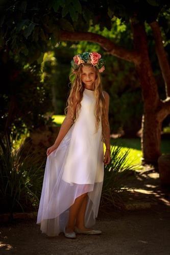 שמלת אוקסנה