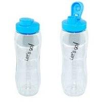 קנקן סינון מים+2 פילטרים אוניברסלים DAFI+ לד בקורת ובקבוק טיולים