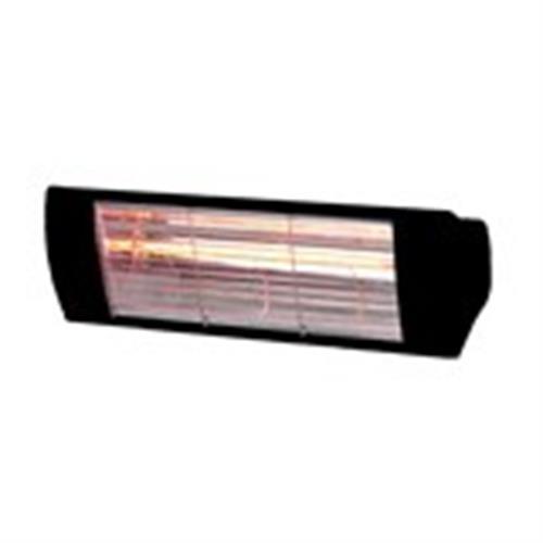 תנור חימום אמבטיה אינפרא אדום PURO DESIGN 2000 שחור