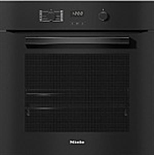 תנור אפייה בנוי  מילה שחור H 2860 Miele