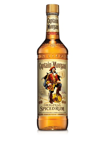 קפטן מורגן ספייס 1 ליטר