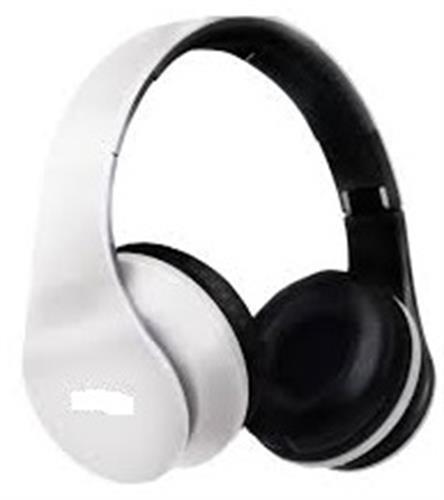 אוזניות BLUETOOTH עם מיקרופון ורדיו TM-010S