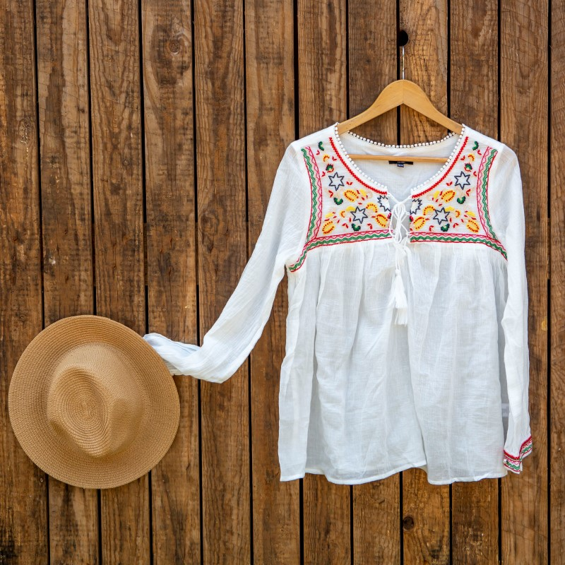 חולצת VACA #2
