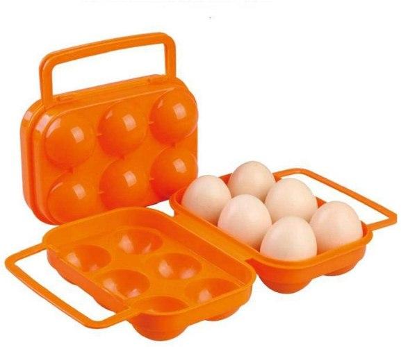 מתקן אחסון ל-6 ביצים