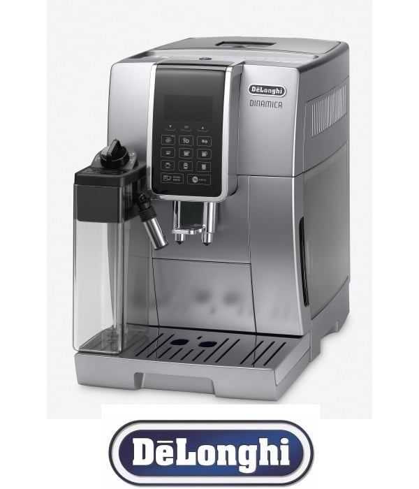 DeLonghi מכונת אספרסו אוטומטית One Touch  דגם ECAM350.75.S