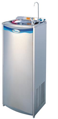 קולר מים קרים נירוסטה -M9001