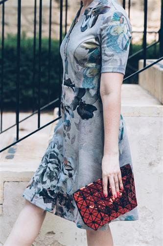 שמלה דפנה