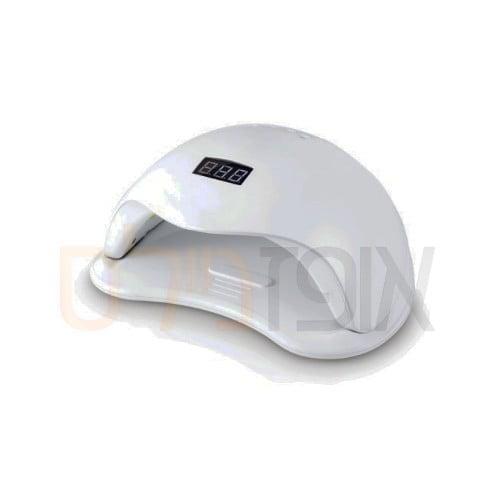 מנורה משולבת 48 ואט RAINBOW 5 plus UV/LED