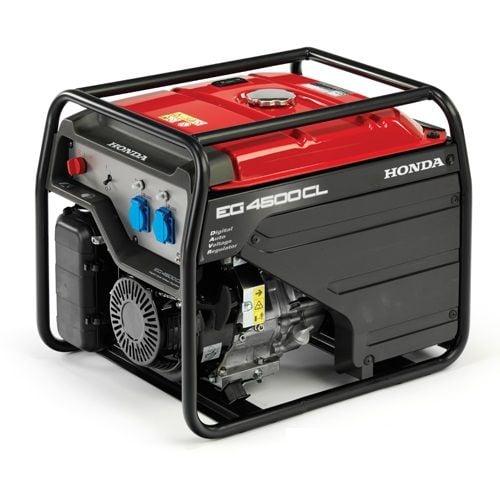 גנרטור Honda EG4500 4500W