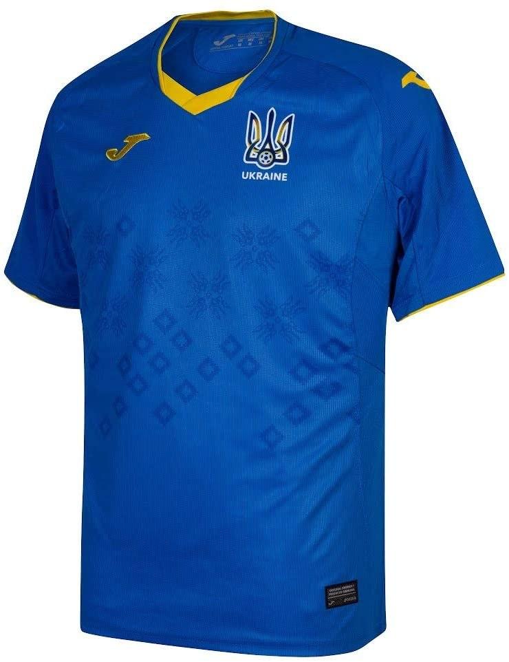 חולצת אוהד אוקראינה חוץ 2020