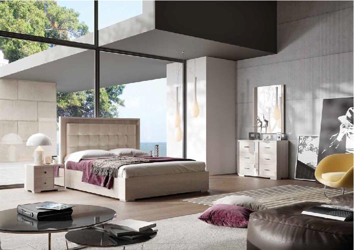חדר שינה טרויה