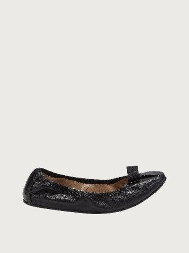 נעלי  לנשים Salvatore Ferragamo MY JOY שחור