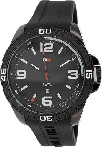 שעון יד אנלוגי גברים TOMMY HILFIGER 1791090