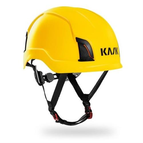 קסדה KASK-ZENIT air EN397 צהוב