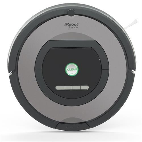 שואב אבק רובוטי iRobot Roomba 774 איירובוט