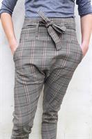 מכנס גינס בויפרנד מחטב