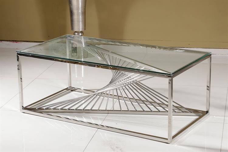 שולחן NICKL מפתח הפריט: 191413  מידות: 120X40X78