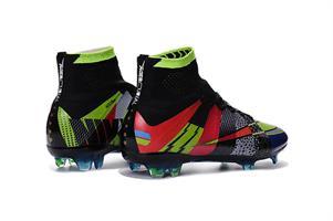 """נעלי כדורגל מקצועיות Nike """"What The Mercurial"""" Superfly FG דגם 4 מידות 39-45"""