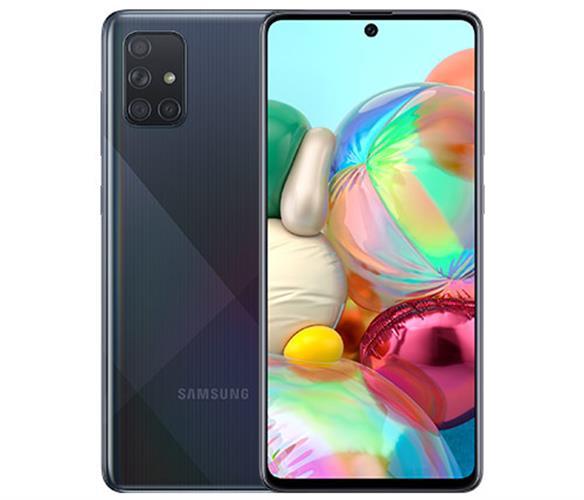 טלפון סלולרי Samsung Galaxy A71 SM-A715F 128GB 8GB סמסונג