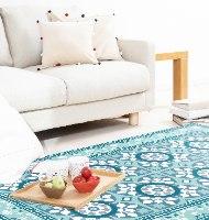 שטיח פי.וי.סי אפולוניה TIVA DESIGN קיים בגדלים שונים
